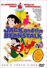 Постер к фильму «Джек в Стране Чудес»