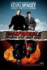 Постер к фильму «Неотделимый»