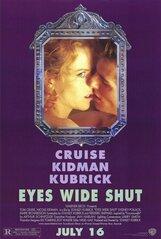 Постер к фильму «С широко закрытыми глазами»