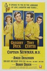 Постер к фильму «Капитан Ньюмэн, доктор медицины»