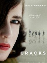 Постер к фильму «Трещины»