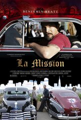 Постер к фильму «Миссия»