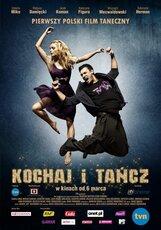 Постер к фильму «Люби и танцуй»