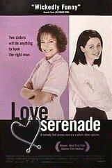 Постер к фильму «Любовная серенада»
