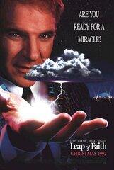 Постер к фильму «Сила веры»