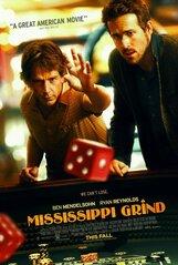 Постер к фильму «Прогулка по Миссисипи»