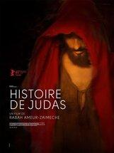 Постер к фильму «История Иуды»