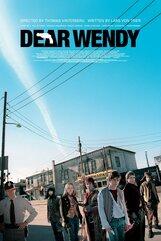 Постер к фильму «Дорогая Венди»