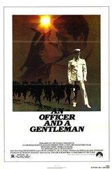 Постер к фильму «Офицер и джентльмен»