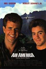 Постер к фильму «Эйр Америка»