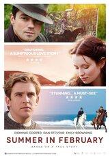 Постер к фильму «Лето в феврале»
