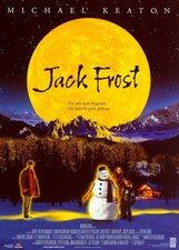 Постер к фильму «Джек Фрост»