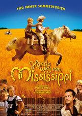 Постер к фильму «Руки прочь от Миссисипи»