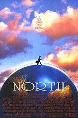 Постер к фильму «Норт»