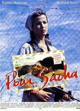 Постер к фильму «Для Саши»