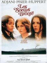Постер к фильму «Сестры Бронте»