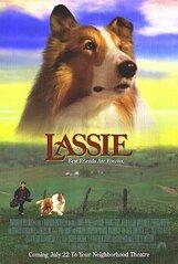 Постер к фильму «Лэсси»