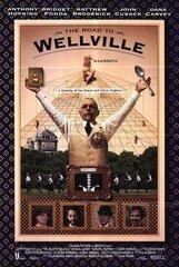 Постер к фильму «Дорога на Вэлвилл»