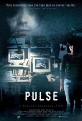 Постер к фильму «Пульс»