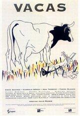 Постер к фильму «Коровы»