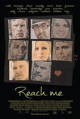 Постер к фильму «Достань меня, если сможешь»