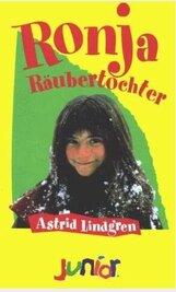 Постер к фильму «Ронья, дочь разбойника»