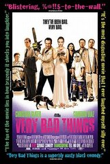 Постер к фильму «Очень дикие штучки»