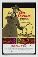 Постер к фильму «Бродяга высокогорных равнин»