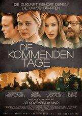 Постер к фильму «Грядущие дни»