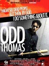 Постер к фильму «Странный Томас»