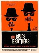Постер к фильму «Братья Блюз»