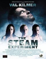 Постер к фильму «Парниковый эксперимент»