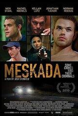 Постер к фильму «Мескада»