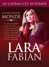 Постер к фильму «Лара Фабиан: Вечер вокруг света»