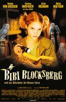 Постер к фильму «Биби - маленькая волшебница и тайна ночных птиц»