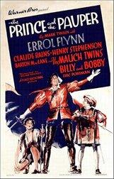 Постер к фильму «Принц и нищий»