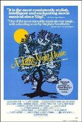 Постер к фильму «Маленькая серенада»