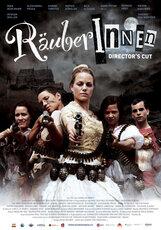 Постер к фильму «Блондинка и разбойницы»