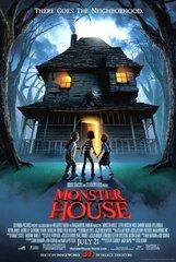Постер к фильму «Дом-монстр»