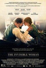 Постер к фильму «Невидимая женщина»