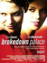 Постер к фильму «Разрушенный дворец»