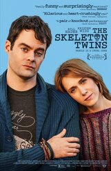 Постер к фильму «Скелеты-близнецы»