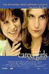 Постер к фильму «Карьеристки»