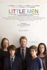 Постер к фильму «Маленькие мужчины»