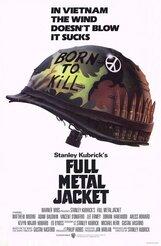 Постер к фильму «Цельнометаллическая оболочка»