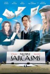 Постер к фильму «Многократные сарказмы»