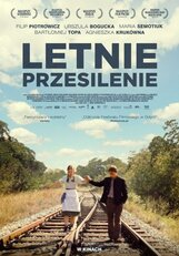 Постер к фильму «Летнее солнцестояние»