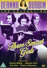 Постер к фильму «Три милые девушки»