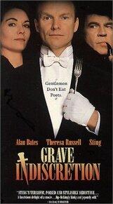 Постер к фильму «Гротеск»