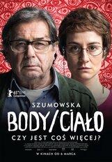 Постер к фильму «Тело»
